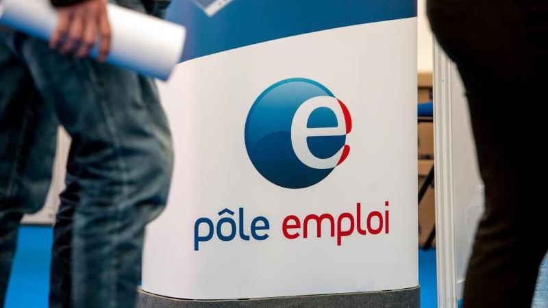 internet pole emploi