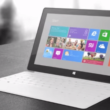 Concept Microsoft Surface Laptop