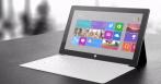 Concept Microsoft Surface Laptop