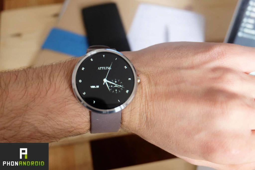 votre montre connect e peut d voiler votre code bancaire et mots de passe aux hackers. Black Bedroom Furniture Sets. Home Design Ideas
