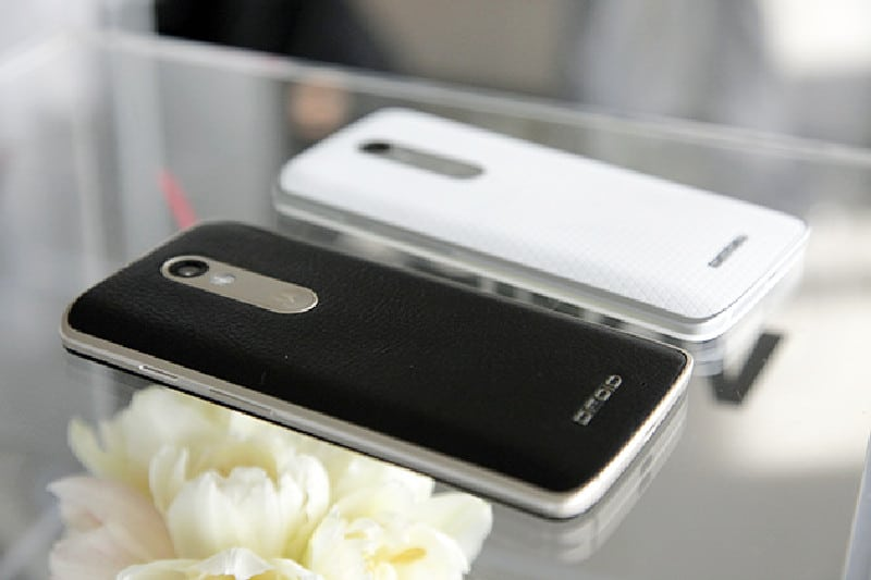 motorola droid turbo 2 ecran incassable