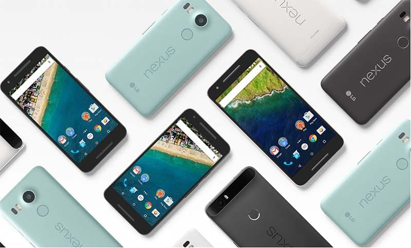 nexus 5x nexus 6p confirmes france