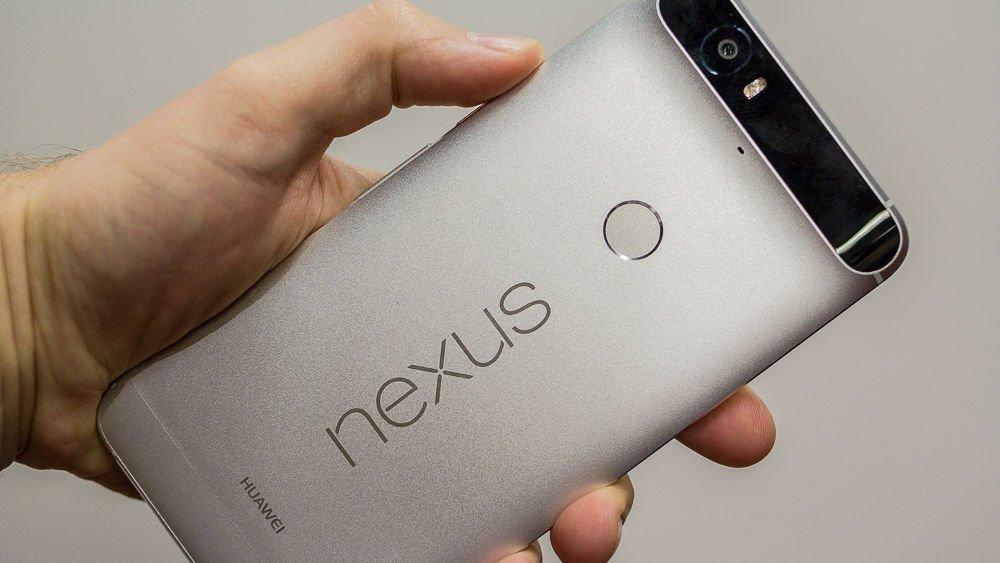 Nexus 6P capteur photo