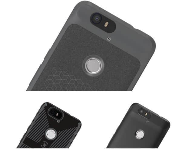 Nexus 6P coque protection