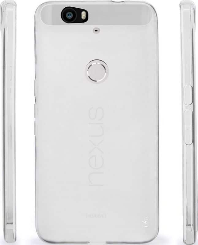 Nexus 6P coque
