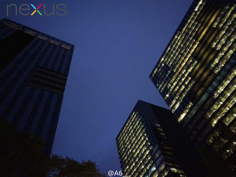 nexus6P nuit