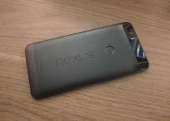 nexus 6p design