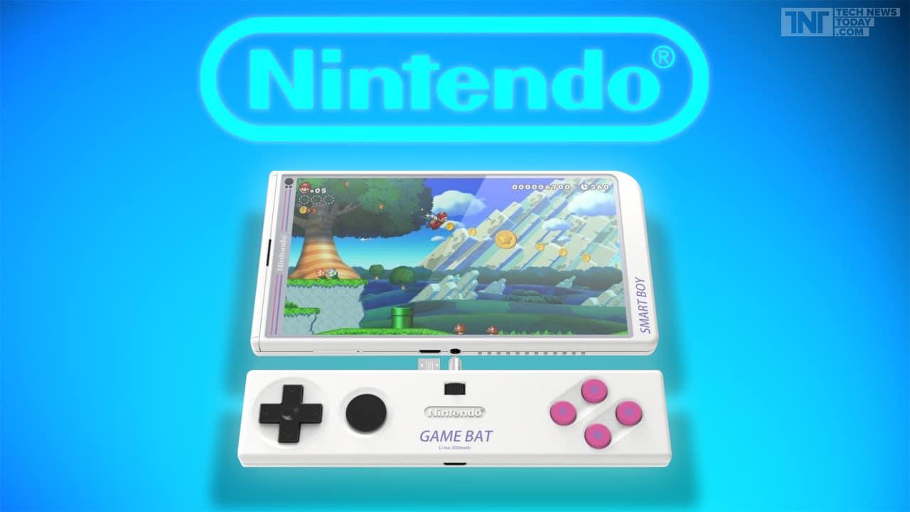 Nintendo NX mobile