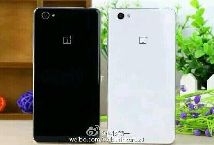 OnePlus X blanc