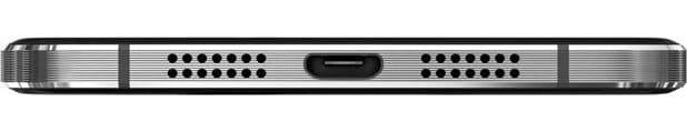 OnePlus X USB