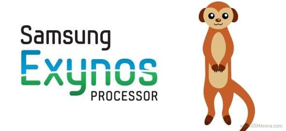 Samsung Mongoose M1
