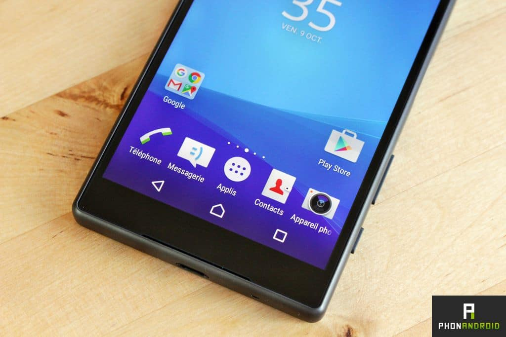 sony-xperia-z5-compact-touche-tactile