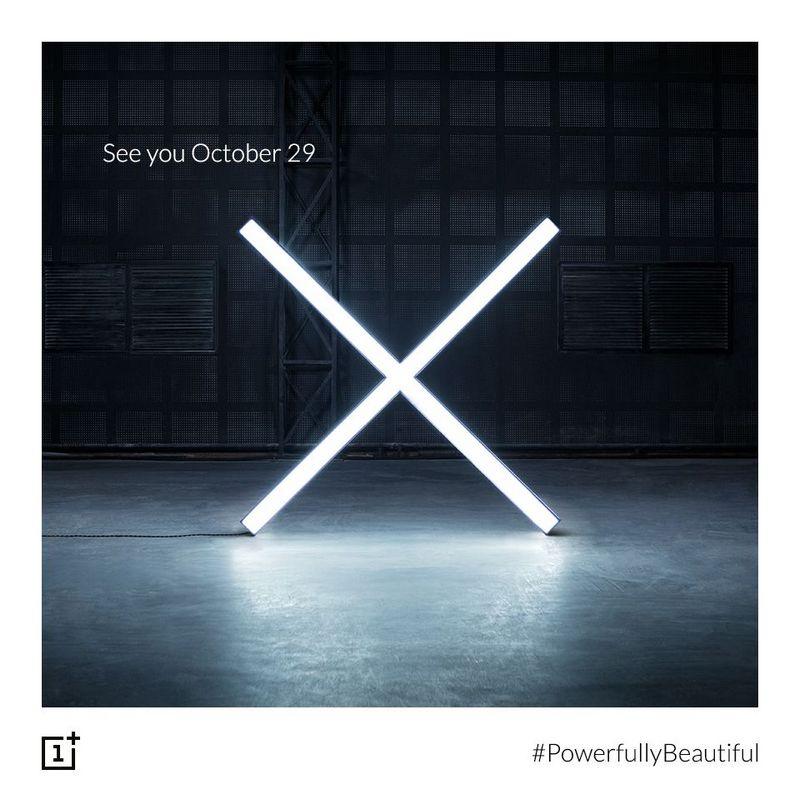 OnePlus X presentation