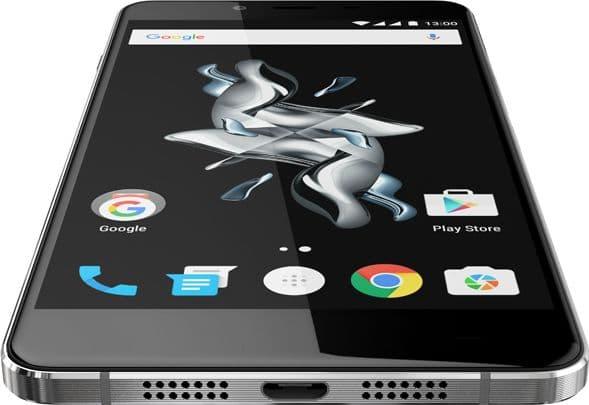 OnePlus X tranche