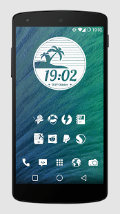 Whicons pack