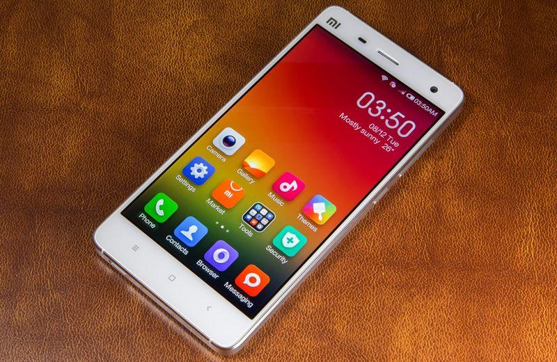 Xiaomi publicite