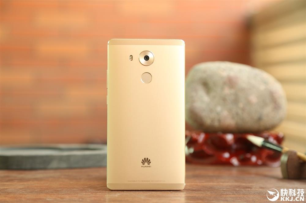 Huawei Mate 8 dos