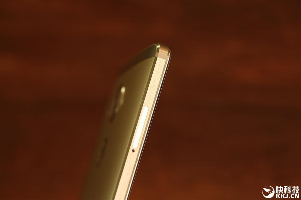 Huawei Mate 8 tranche