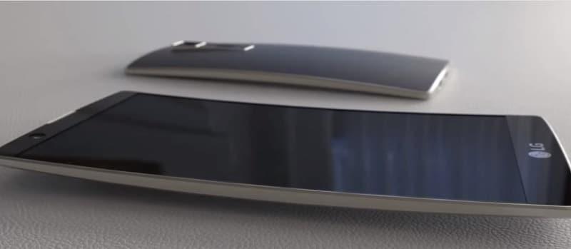 LG G5 concept