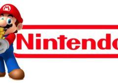 Nintendo mario pieces