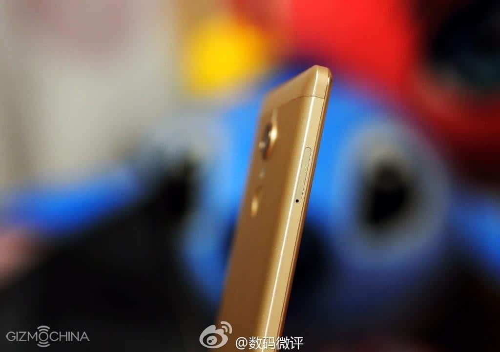 Xiaomi redmi Note 2 Pro SIM