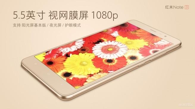 Xiaomi-Redmi-Note-3-affichage