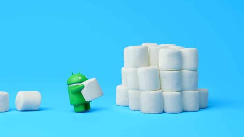 android 6.0.1 marshmallow
