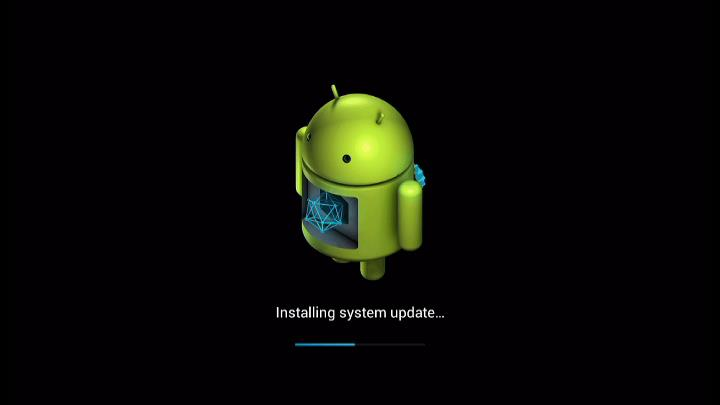 android installer