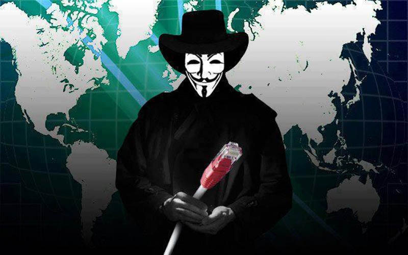 anonymous reellement efficaces daesh