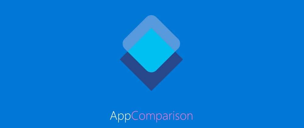 AppComparison