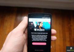 apple music android trolls