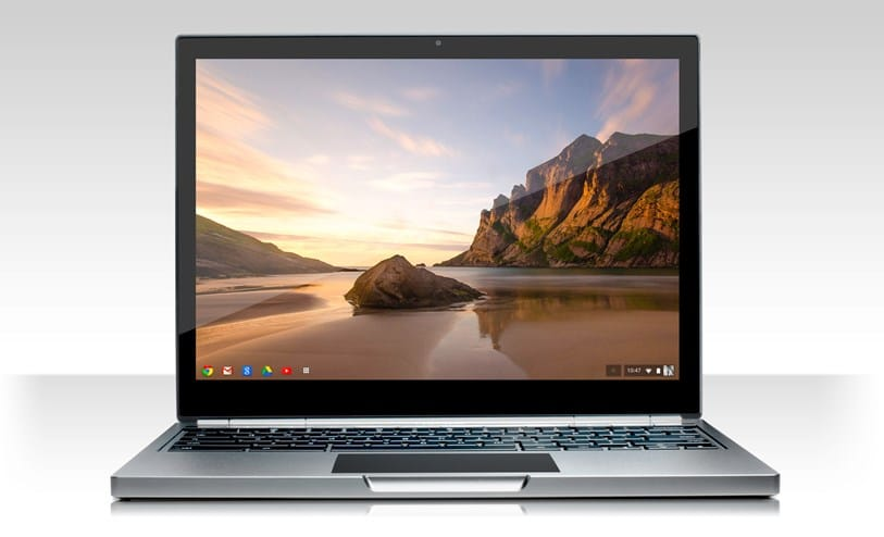 chrome os android durer