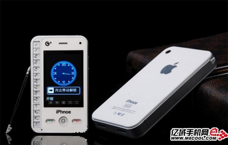 copie iphone 4