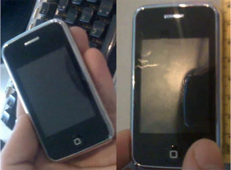 copie iphone nano