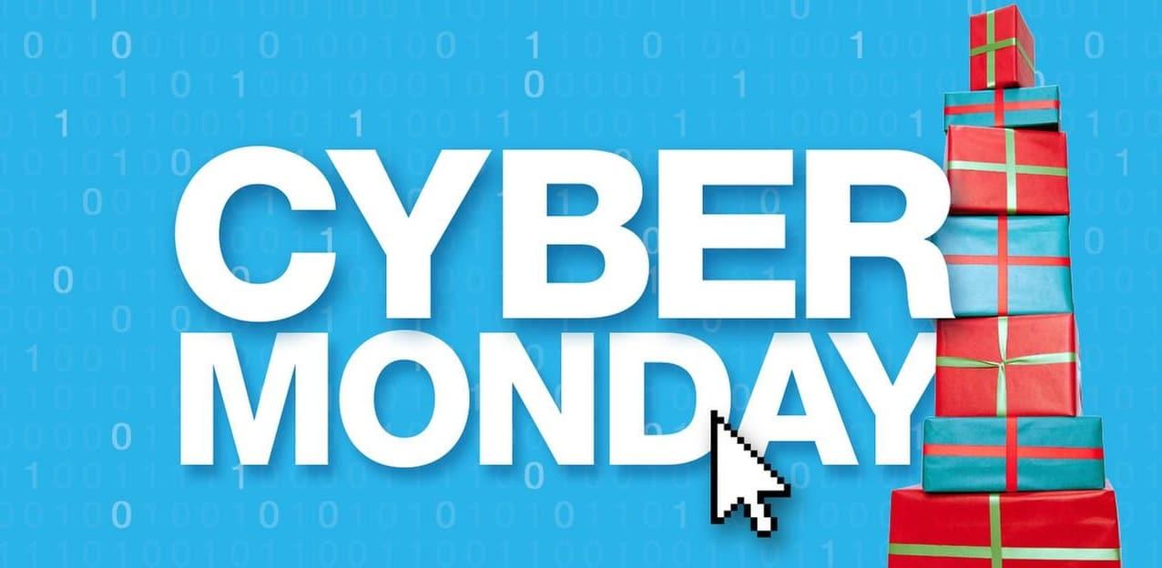 Bons plans Cyber Monday France 2017