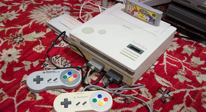 Engadget PlayStation Nintendo