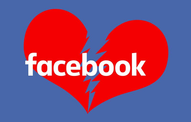 facebook aider oublier ex