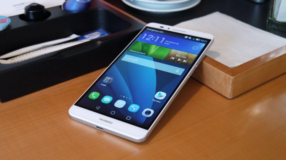 fiche technique Huawei Mate 8