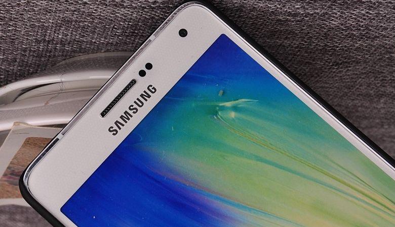 Galaxy A7 2016 batterie