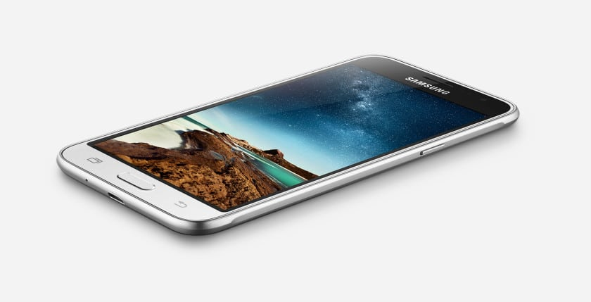 Galaxy J3 officiel