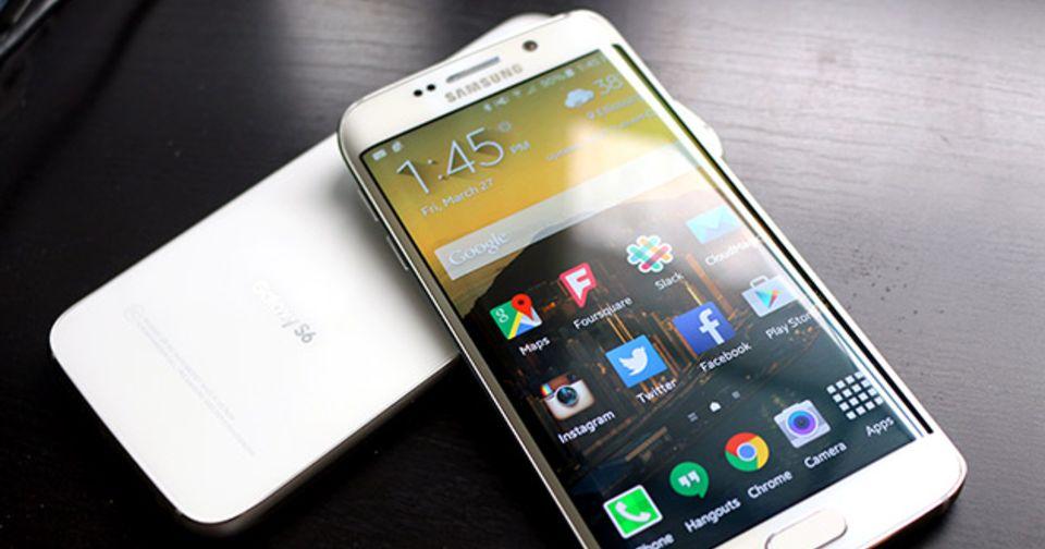 Xiaomi et Huawei comptent sur LG et Samsung pour leurs smartphones à écran incurvé - PhonAndroid.com