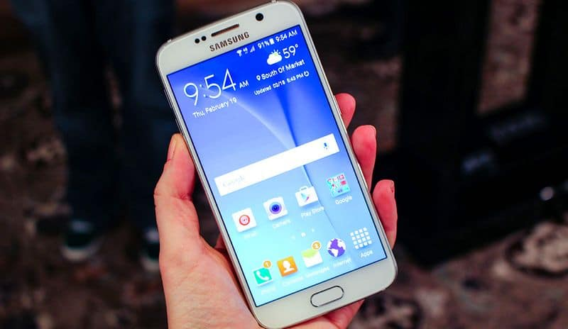 Galaxy S7 date de sortie 4G