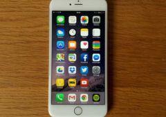 iphone 6s anandtech test meilleur marche