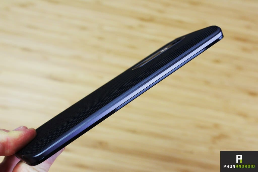 moto x force dimensions