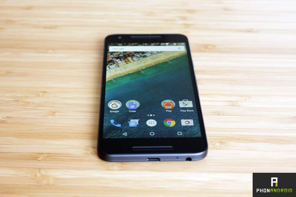 nexus 5x ecran ips