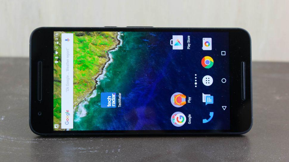 Nexus 6P Huawei