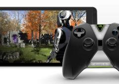 nvidia shield tablet k1 manette