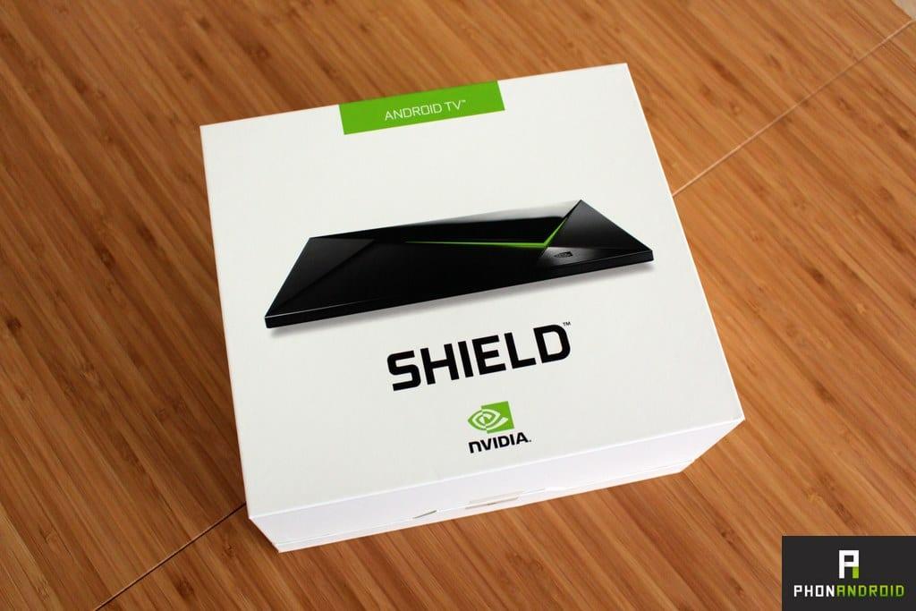 test nvidia shield tv 2017 toujours la meilleure box android. Black Bedroom Furniture Sets. Home Design Ideas