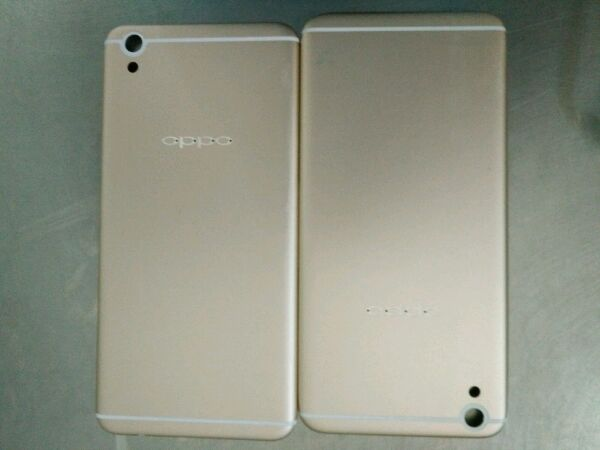 oppo clone iPhone
