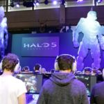 paris games week halo 5